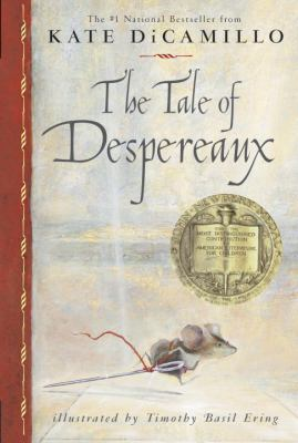 The tale of Despereaux : ...