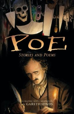 Poe : stories and poems: ...