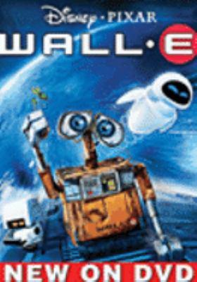 WALL-E [DVD]