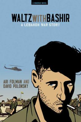 Waltz with Bashir : a Leb...