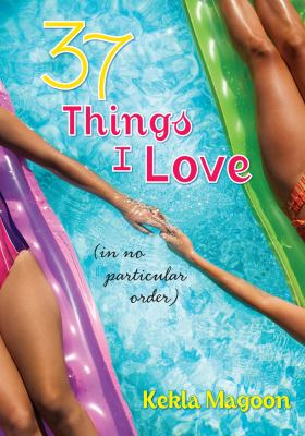 37 things I love (in no p...