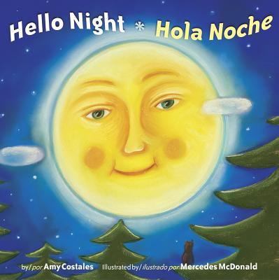 Hello night