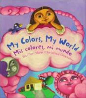 Mis colores, mi mundo = M...