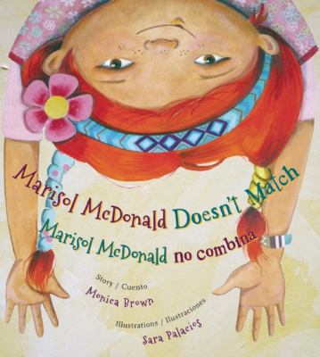 Marisol McDonald doesn...