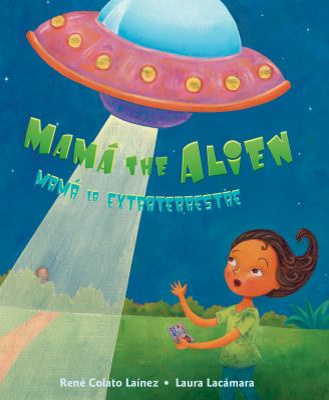 Mama the alien / Mama La ...