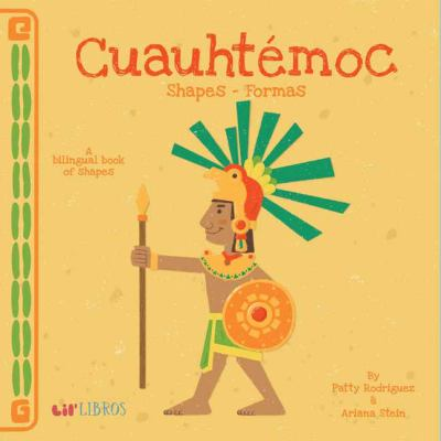 Cuauhtemoc : shapes = for...