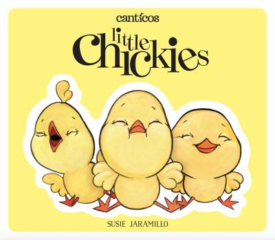 Los pollitos = Little chi...