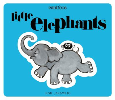 Little elephants = Los el...