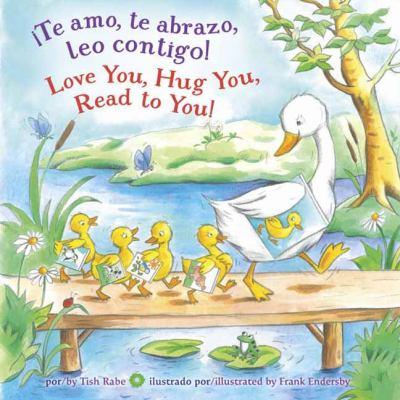 Te amo, te abrazo, leo co...