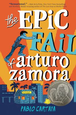The epic fail of Arturo Z...