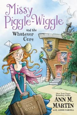 Missy Piggle-Wiggle and t...