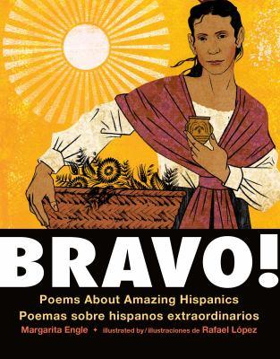 Bravo! : poems about amaz...