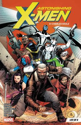 Astonishing X-Men : Life ...