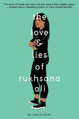 The love & lies of Ru...