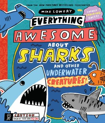 Everything awesome about ...