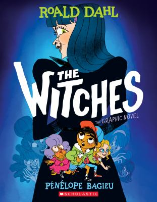 The witches : the graphic...