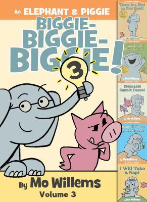 An Elephant & Piggie ...