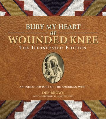 Bury my heart at Wounded ...