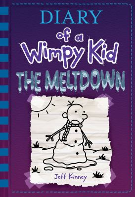 Diary of a wimpy kid : th...