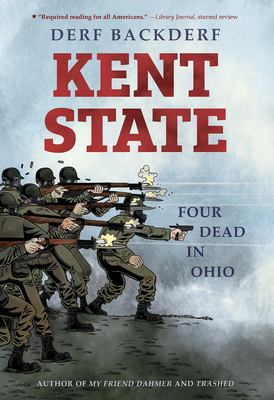Kent State : four dead in...