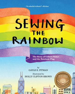 Sewing the rainbow : the ...