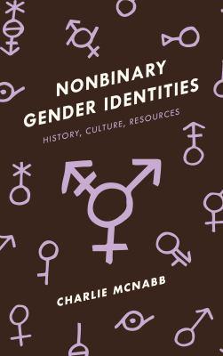 Nonbinary gender identiti...