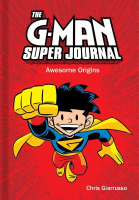 The G-man super journal :...
