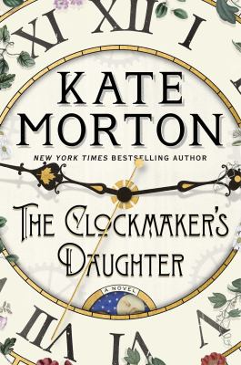 The clockmaker's dau...
