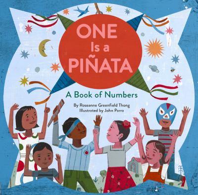 One is a piñata : a book...