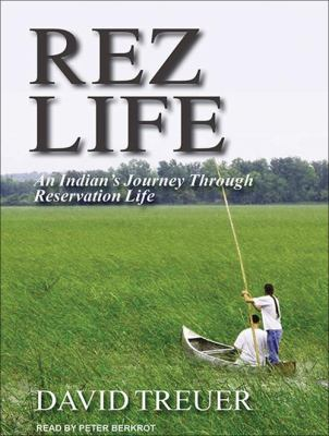 [Audiobook] Rez life