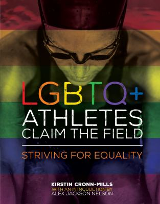 LGBTQ+ athletes claim the...