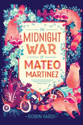 The midnight war of Mateo...