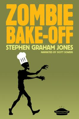 [Audiobook] Zombie bake-off