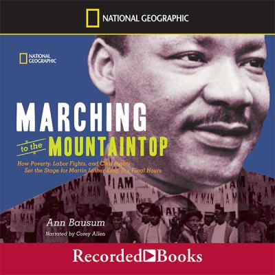 Marching to the mountaint...