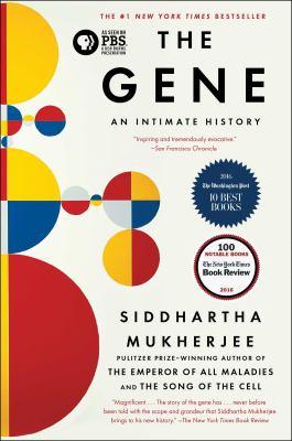 The gene : an intimate hi...