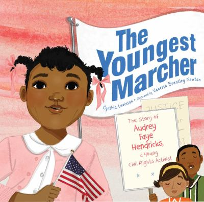 The youngest marcher : th...