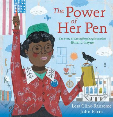 The power of her pen : th...