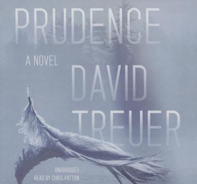 [talking book] Prudence :...