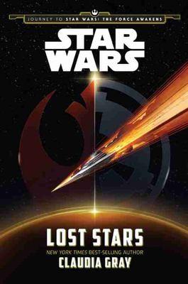 Star Wars. Lost stars
