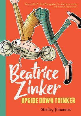 Beatrice Zinker, upside d...