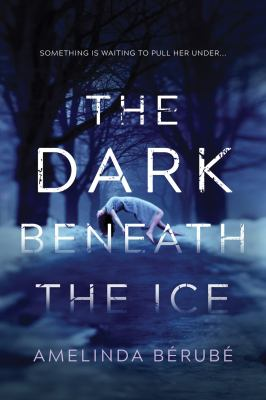 The dark beneath the ice
