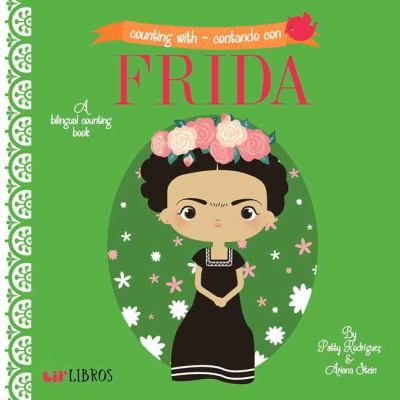 Counting with Frida = Con...