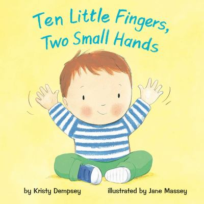 Ten little fingers, two s...