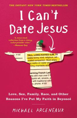 I can't date Jesus :...