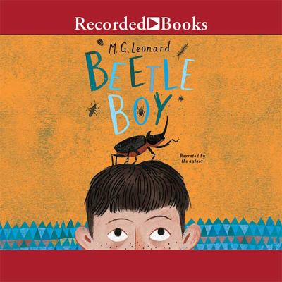 Beetle boy [sound recording]
