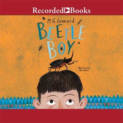 Beetle boy [sound recording]