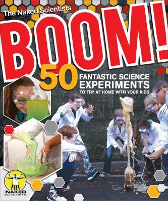 Boom! : 50 fantastic scie...
