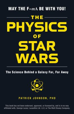 The physics of Star Wars ...