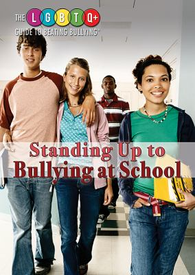 Standing up to bullying a...
