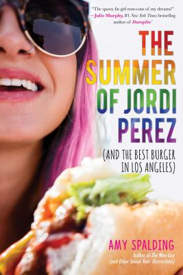 The summer of Jordi Perez...